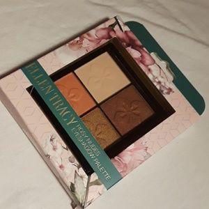 ROSY NUDES eyeshadow palette